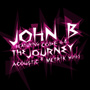 John B ft. Code 64 &#8220;The Journey&#8221; (with Metrik &#038; Acoustic Mixes)